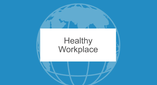 Free Training: Five Best Practices for a Healthy Workplace