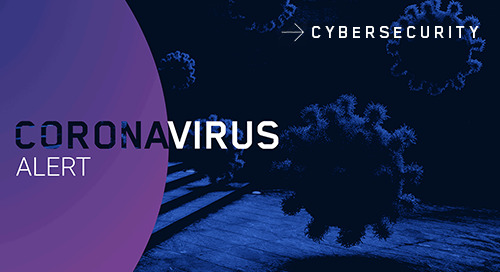 Cyber Threat Alert: Coronavirus Scams Hit the US Healthcare Industry