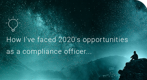 Where would you be without compliance?