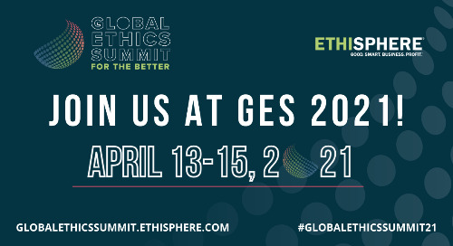 SAI Global at the 2021 Global Ethics Summit
