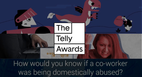 SAI Wins Three 2021 Telly Awards for its Workplace Education and Training Videos