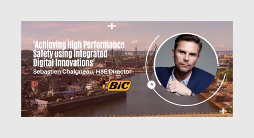 Achieving High Performance Safety using Integrated Digital Innovations