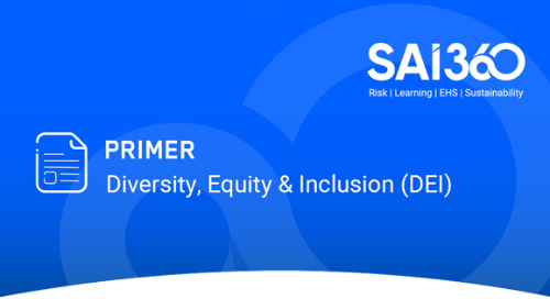 Diversity, Equity and Inclusion: From Concept to Commitment