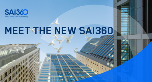 A Message from our CEO Peter Granat: What it Means to be SAI360
