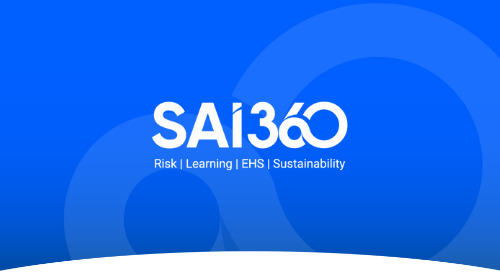 SAI360 and Baring Private Equity Asia to Accelerate Investment in Cloud-First GRC Platform