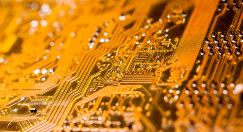 Модельно-ориентированное проектирование может решить проблемы сигналов на печатной плате (и даже больше…)