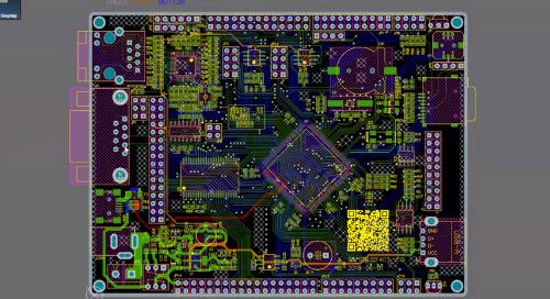 工控类案例——花式使用Altium Designer 18 新功能