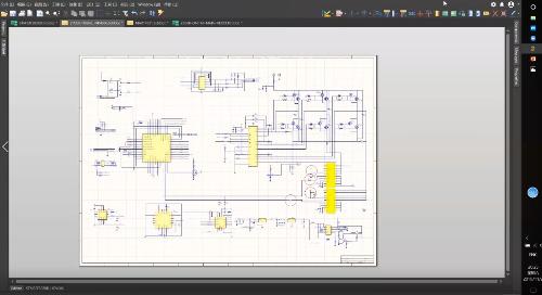 2019/11/02 - 2层平衡车设计项目之网络表同步及PCB布局前准备工作