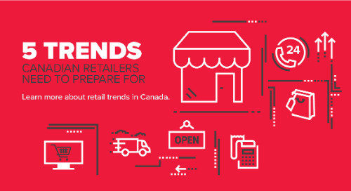 5 Trends Canadian Retailers Need To Prepare For