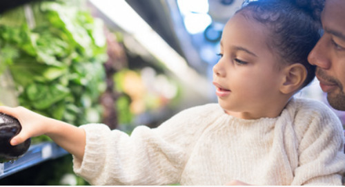 Digital Transformation for Grocery Retailers