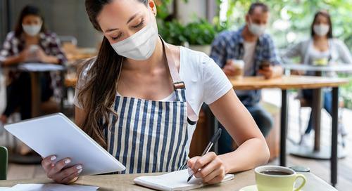 Guide: Restaurant Profitability in a COVID-19 World
