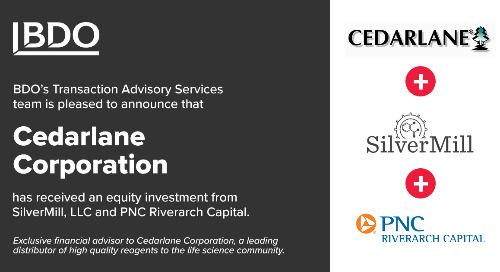Cedarlane Corporation