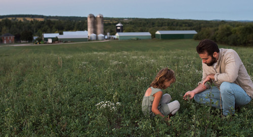 The journey to transitioning your family farm