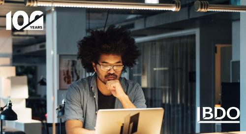 Les six principaux obstacles à la vente d'une entreprise technologique
