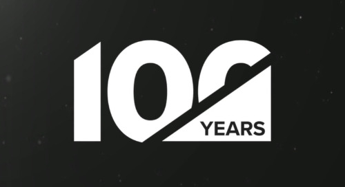 Celebrating 100 years of excellence