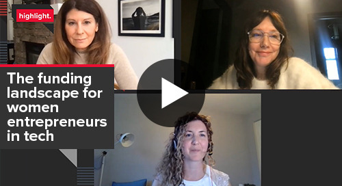 Latest insights into the funding landscape for women entrepreneurs   BDO Canada