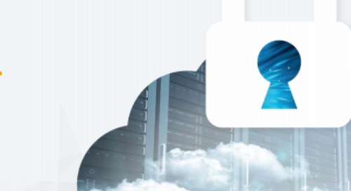 CIO's Guide to Cloud First Data Protection