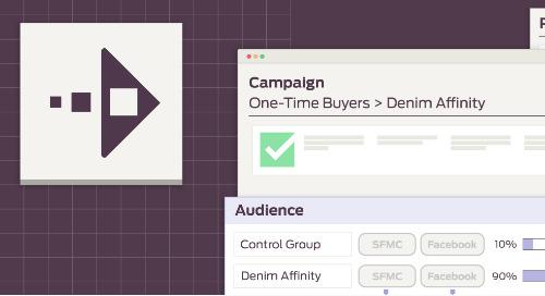 Retail Marketing Leaders Power Breakthrough Results with Custora's New Segmentation Studio