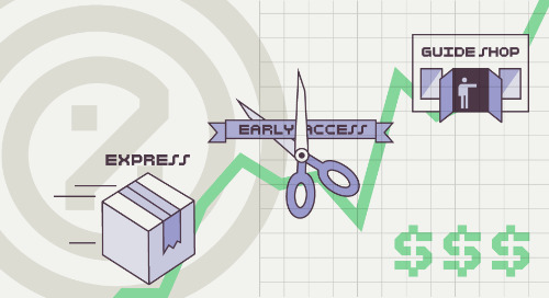 Escape the Discount Downward Spiral, Part 3: Full-Price Growth