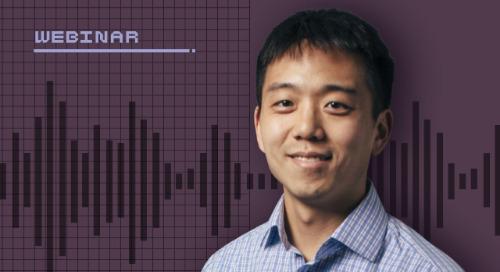 Building Data-Driven Personas
