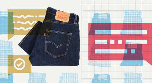 AI Can Help You Find the Perfect Pair of Jeans