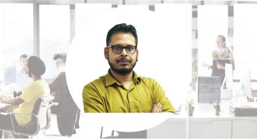 Sulagno Chatterjee, Manager – Personiv Gurugram