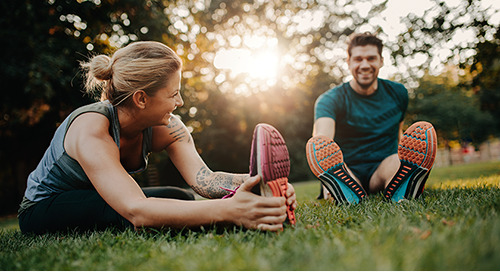3 Big Reasons to Implement a Wellness Program at Work