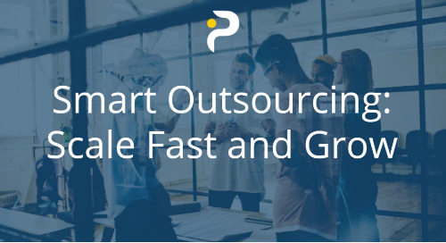 Smart Outsourcing for Startups