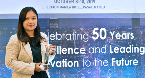 Personiv Manila Awarded Philippine Society for Quality's Team Excellence Award