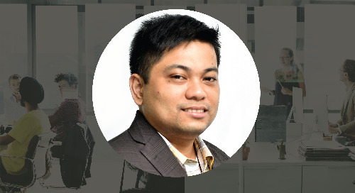 Kelly Revlin Liwanag, Operations Head – Digital Creatives, Personiv Manila
