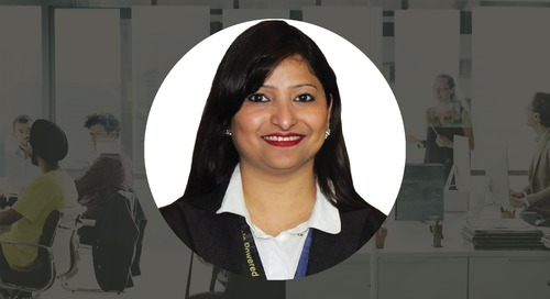 Santoshi Kothari, Director – Operations, Personiv Gurugram