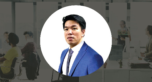 Adrian Bonito, Operations Manager at Personiv Manila
