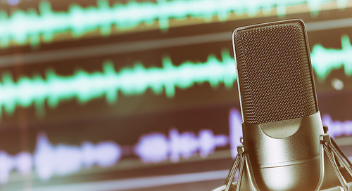 [PODCAST] Streamlining Finance & Accounting Processes