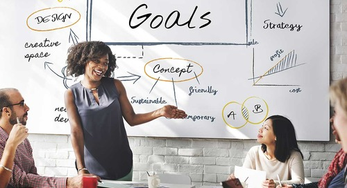 How to Set Goals to Grow Your Business