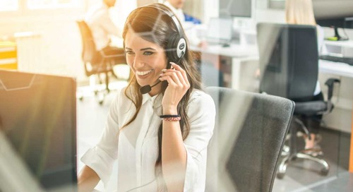 Customer Care Outlook: 2020