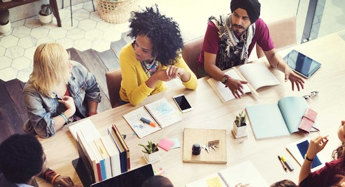 Staying Organized at Work: A Busy Leader's Guide