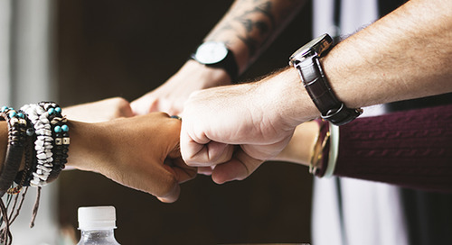 B2B Perspectives: 15 Resources for Building Relationships That Go the Distance