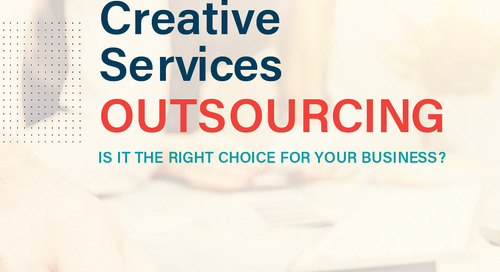 Creative Services Outsourcing - White Paper