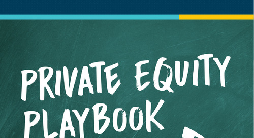 Private Equity Playbook - Make Your PE Firm Win Big