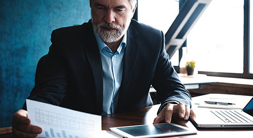How the CFO Role Has Evolved: Becoming a Comprehensive CFO