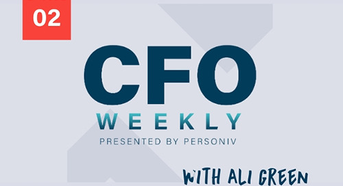 [PODCAST] 'CFO Weekly' Episode 2: The 10 Rules for Success When Working from Home