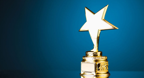 Personiv Wins Service Excellence in the BPO Sector Award