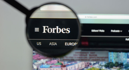 Personiv Mentioned in Forbes