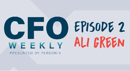 The 10 Rules for Success When Working from Home - [CFO Weekly] Episode 2