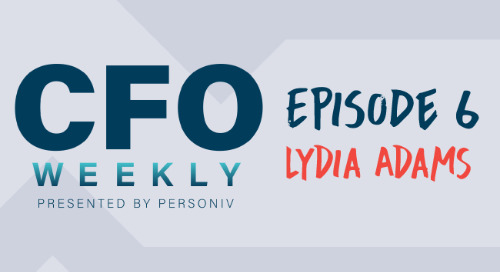 [CFO Weekly] Episode 6: The Benefits of Women in Leadership
