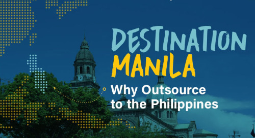 [Infographic] Why Outsource FAO to the Philippines?