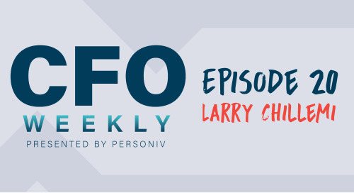 Emotional Intelligence & The High-Performing Team - [CFO Weekly] Episode 20