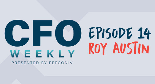Top 7 Ways To Be An Effective Leader - [CFO Weekly] Episode 14