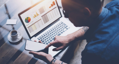 Solving Your Data Issues: How To Best Utilize Your ERP