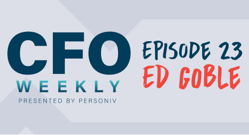 [CFO Weekly] Episode 23: Navigating Success in the Nonprofit World